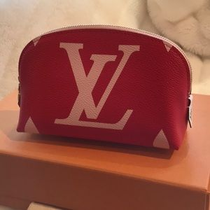 Louis Vuitton BNIB COSMETIC bag